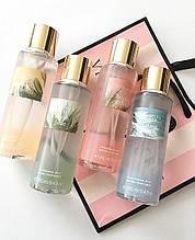 Парфумований спрей для тіла Victoria's Secret Fine Fragrance Mist в асортименті