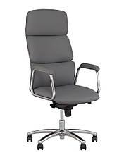 Кресло руководителя CALIFORNIA (Калифорния) R steel ST AL70
