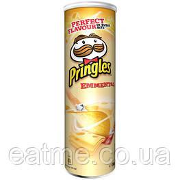 Pringles Сыр Emmental