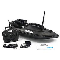 Черный кораблик для рыбалки T-188