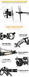 Topoint TS330 Блочний лук для стрільби, фото 3