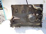 Блок цилиндров (двигателя) ГОЛИЙ Nissan Almera N16 2000-2006г.в. QG15 1.5 бензин, фото 3