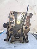 Блок цилиндров (двигателя) ГОЛИЙ Nissan Almera N16 2000-2006г.в. QG15 1.5 бензин, фото 5