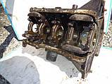 Блок цилиндров (двигателя) ГОЛИЙ Nissan Almera N16 2000-2006г.в. QG15 1.5 бензин, фото 7