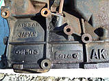 Блок цилиндров (двигателя) ГОЛИЙ Nissan Almera N16 2000-2006г.в. QG15 1.5 бензин, фото 8