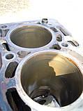 Блок цилиндров (двигателя) ГОЛИЙ Nissan Almera N16 2000-2006г.в. QG15 1.5 бензин, фото 10