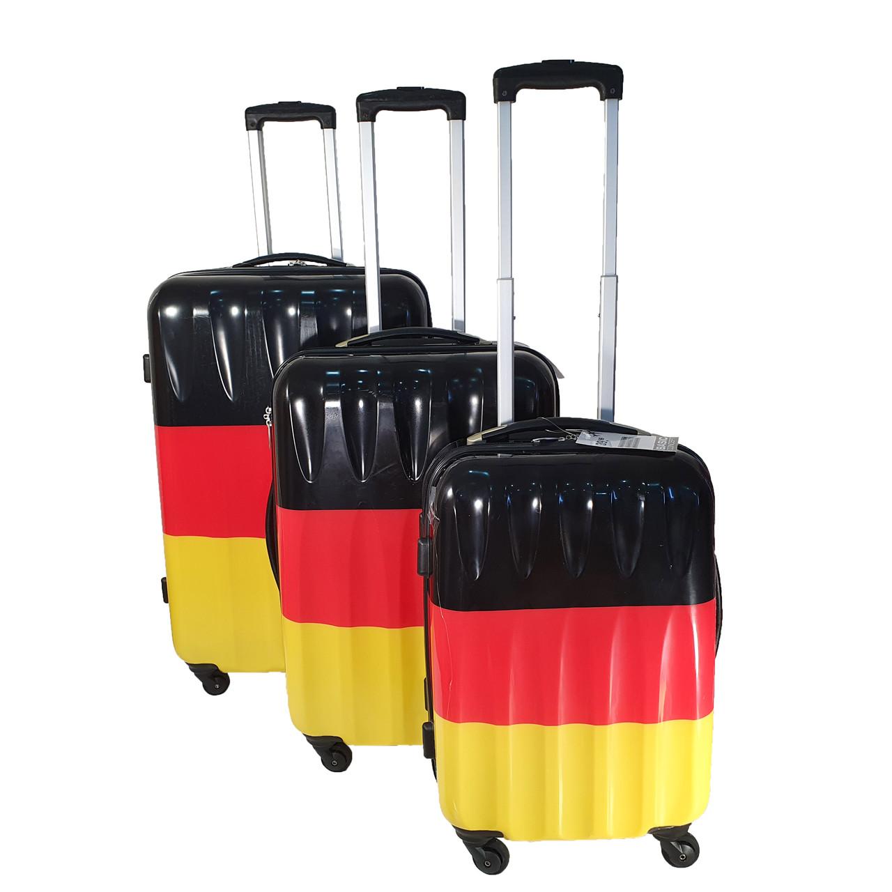 Комплект чемоданов, PC Basic Concept Германия