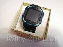 Детские умные часы с GPS Smart baby watch Q6, фото 2