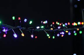 Уличная гирлянда магическая нить мерцает 30 LED, IP44, 230V, 240LED