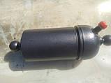 Гидроцилиндр ГАЗ 3-х штоковый ГЦТ1-3-17-695, фото 2