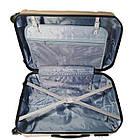 Комплект чемоданов, ABS+PC Kaiman, фото 3