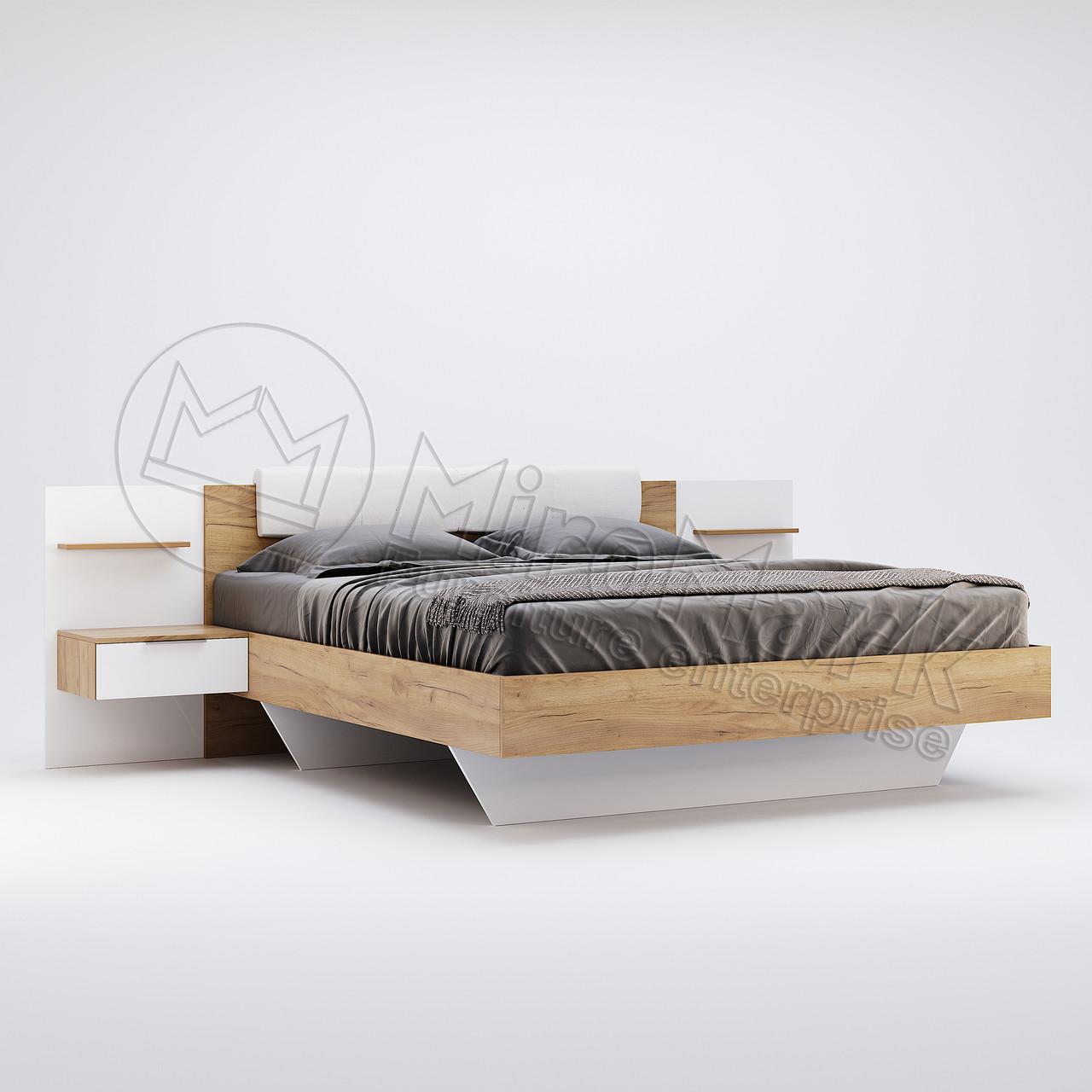 Кровать без каркаса Асти ТМ Миро Марк