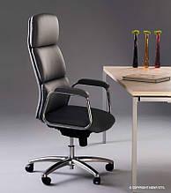 Кресло руководителя CALIFORNIA (Калифорния) R steel ES CHR68