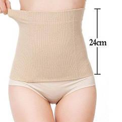 Моделюючий стягуючий пояс для схуднення / Пояс для схуднення Tummy Tuck | Таммі Так (Репліка)