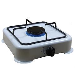 Газовая плита таганок на 1 конфорку D&T Smart 6001