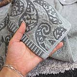 Полотенце лицевое (уп. 6 шт.) Хлопок, фото 8