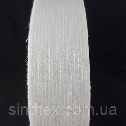 Долевик 1,5 см. Белый (СТРОНГ-0406), фото 2