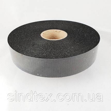 Долевик 1,5 см. Черный (СТРОНГ-0408), фото 2