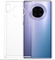 Чехол Baseus для Huawei Mate 30 New Clothes Series, Transparent (WIHWMATE30-XY02)