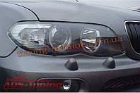 Защита фар EGR на BMW X5 2004-