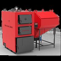 Твердотопливный котел Retra-4М Combi 65 кВт с ретортной горелкой