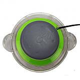 Блендер Молния ZS 8986,измельчитель 1.8л 300 Вт, фото 3