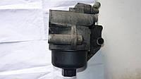 Корпус масляного фильтра Ducato / Jumper / Boxer 2.2HDI 06> (OE FIAT)