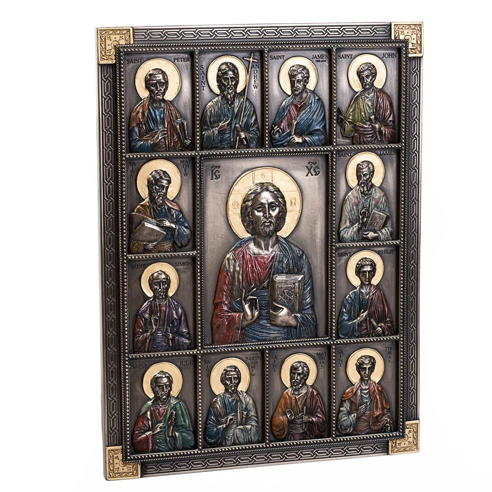 Икона Veronese Мозаика Святых 77623A4