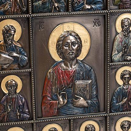 Икона Veronese Мозаика Святых 77623A4, фото 2