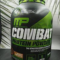 MusclePharm Combat Protein Powder 1,8 kg, комплексный протеин Комбат