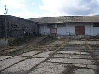 Складские здания и сооружения село Снигирёвка, фото 1