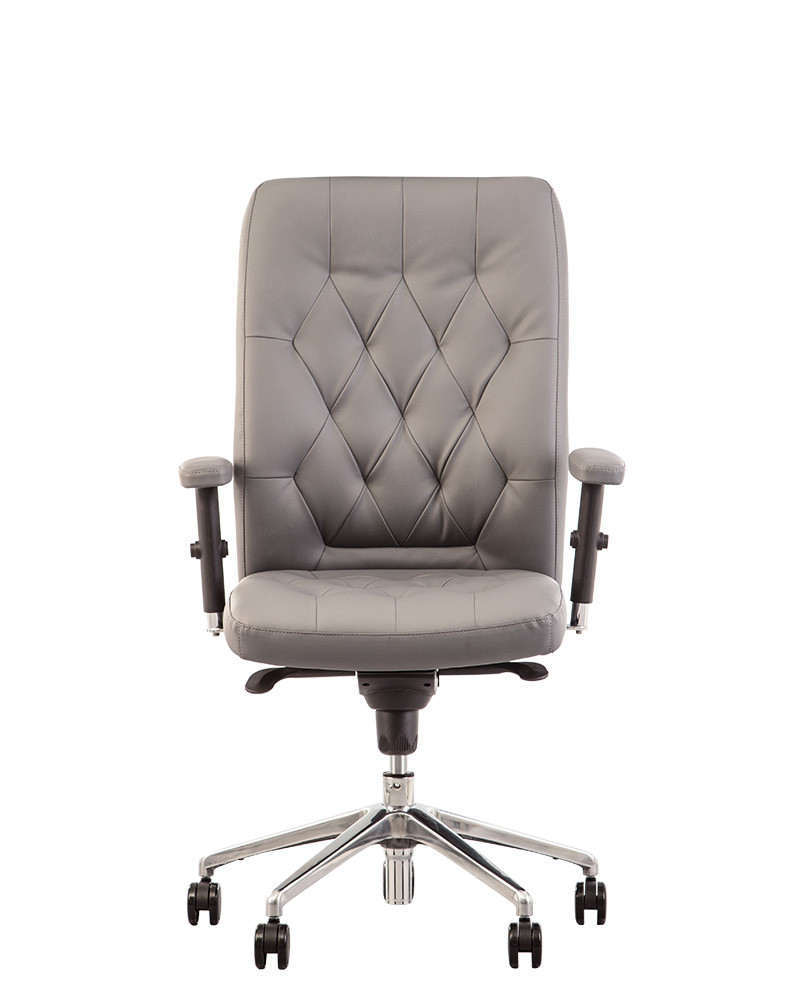 Кресло руководителя CHESTER (Честер) R WA steel ST AL70