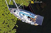 Экологически чистый водный транспорт возможен с Panasonic HIT и Victron Energy