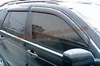 Дефлекторы боковых окон SIM для BMW X5 (E70) 07-13, фото 1