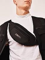 Поясна сумка BEZET Basic black, фото 1