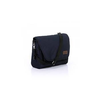 Универсальная сумка для коляски ABC Design Fashion Shadow Темно-синяя (12000161/904)