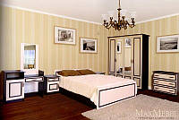 Спальня Ким (св.венге)