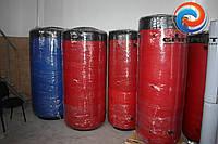 Теплоакумулятор  с утеплением, буферная емкость,тепловий акумулятор теплоаккумулятор