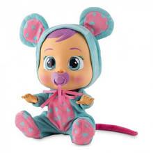 Інтерактивна лялька пупс Cry Babies Lala Baby Doll Плаче немовля Лала