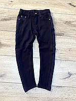 Стрейчевые брюки для девочек. 4- 12 лет