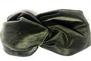 Стильная повязка для волос, фото 2
