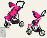 Детская Коляска, игрушечная коляска для куклы Melogo 9671 11/16.8