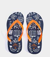 В'єтнамки Взуття TIFFOSI Португалія 10028407