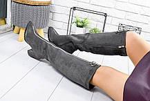Сапоги осенние женские. Сезонные тренды мировых домов моды