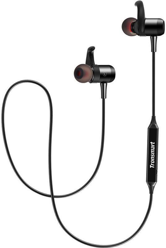 Bluetooth-гарнитура Tronsmart Encore S1 Black (232336)