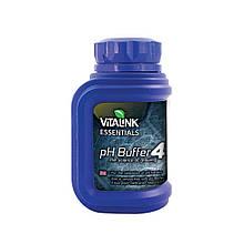 Калибровочная жидкость VITALINK pH BUFFER 4 - 250ML