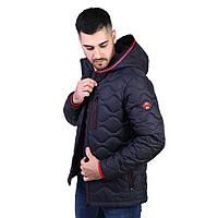 Мужская куртка осенняя молодежная Norway