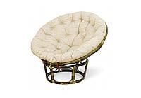 Кресло Папасан с подушкой 2301, фото 1