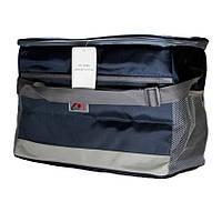 Термосумка-Холодильник для Їжі та Напоїв Cooling Bag DT-4246 (40х23х27см), фото 1