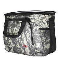 Термосумка-Холодильник для Еды и Напитков Cooling Bag DT-4249 (39х32х32см), фото 1